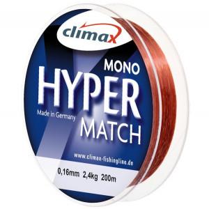 Fir Climax Hyper Match Sinking, Gri, 200m
