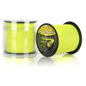 Fir Formax Bright Cast, Yellow Fluo, 1000m