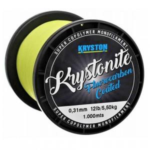 Fir Kryston Krystonite Chartreuse Fluo, 1000m