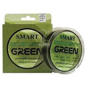 Fir monofilament Dynasty verde 600m Maver