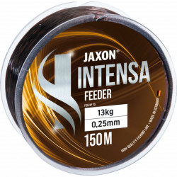 Fir Monofilament Jaxon Intensa Feeder, 150 m