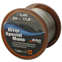 Fir river mono camo 600m Prologic