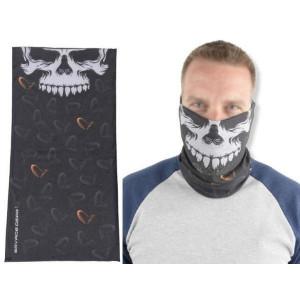 Fular tip masca Savage Gear Skull Tec-Tube