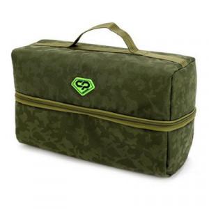 Geanta Carp Pro Diamond Bait & Tackle Cooler Bag, 17x11x8 cm