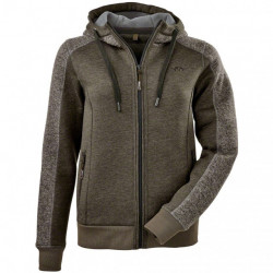 Hanorac Karla Fleece Dama Blaser