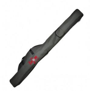 Husa tripla Carp Zoom pentru 3 lansete echipate, 160cm
