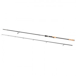Lanseta Black Arrow Ultra Light 2.10m / 1-7g / 2 tronsoane Sportex