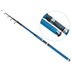 Lanseta Magic Carp 3305 ;3,3m; 50-150g; telescopica Baracuda