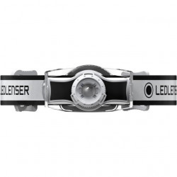 Lanterna Cap MH 5 Black, 400 Lumeni, 1x14500/ 3,7V Rechargable Led Lenser