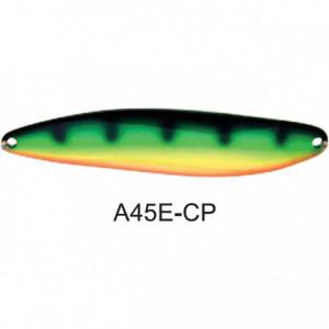 Lingurita oscilanta Strike Pro Serpent Antibradis A45E, 7.5cm, 18g