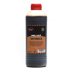 Melasa Natural 1000ml Senzor Planet