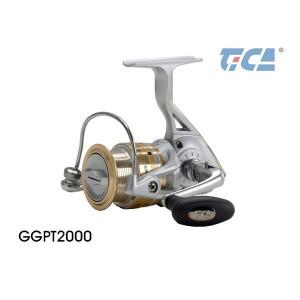 Mulineta Gojira GGPT 4000 Tica
