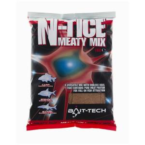 Nada N-Tice Groundbait 2kg Bait-Tech