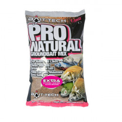 Nada Pro Natural Extra 1.5kg Bait-Tech