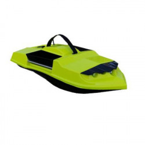 Navomodel plantat Smart Boat Mach Lipo, 2 cuve, radiocomanda 2.4 Ghz, 6 canale