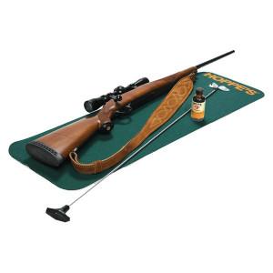 Pad Hoppe's pentru Curatat Arma 91x23cm Bushnell
