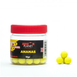 Pop-Up Ananas 8mm Senzor Planet