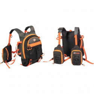 Rucsac tip vesta Plus SFT Pro Master Pack Rapture
