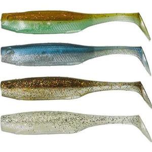Set Shaduri Gunki Peps, Clear Water, 9cm, 4buc