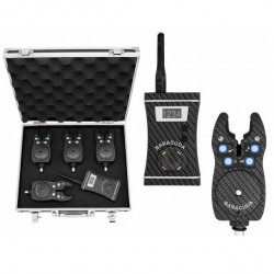 Set wireless 4 avertizoare TLI010 + receptor TLI04  Baracuda