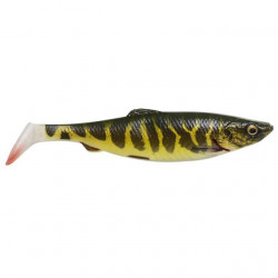 Shad Savage Gear LB 4D Herring Pike 13cm, 17g, 4buc