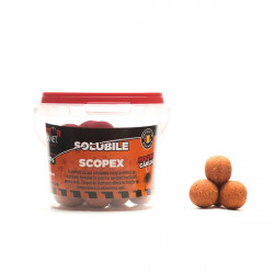 Solubile pentru carlig Scopex 16-18mm 100g Senzor Planet