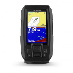 Sonar GPS Striker Plus 4 Garmin