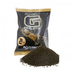 Special G FEEDER PELLETS  850g Bait-Tech