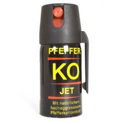 Spray autoaparare paralizant Piper Jet 100 ml Klever