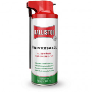Spray ulei universal Ballistol Varioflex, 350ml