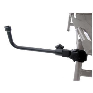 Suport lateral Feeder pentru scaun Carp Zoom