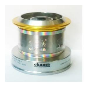 Tambur aluminiu mulineta Okuma Axeon V2 80