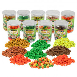 Turbo Soft Pellet XL Benzar Mix