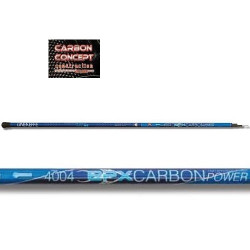 VARGA TELESCOPICA EPX CARBON POWER 4,00M/5-20G