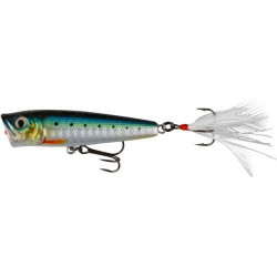 Vobler 3D POP PREY100 10cm/18g F02S Savage Gear