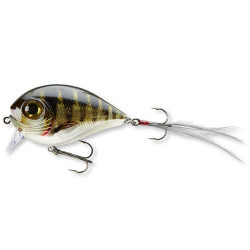 Vobler Belly Dog N Natural Perch 6,8cm / 24g Cormoran