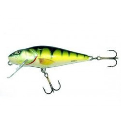Vobler Salmo Perch PH8F PH plutitor 8 cm/12 gr