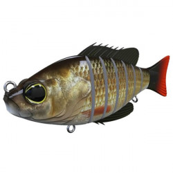 Vobler Swimbait Seven Section Redhorse 10cm Biwaa