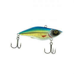 Vobler Under Rattle SP6 Blue Gill Sinking 6cm/9g Rapture