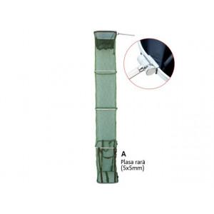 Juvelnic N11A / 2m / plasa rara / Baracuda