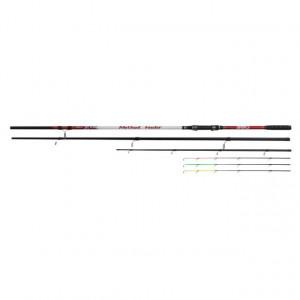 Lanseta Method Feeder 3+3 segmente / 3.60m / 100-150g Carp Expert
