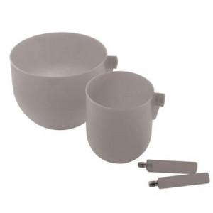 Set 2 cupe pentru nadit Maver
