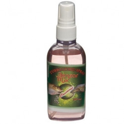 Spray Turbo Benzar piper negru 100ml MIX