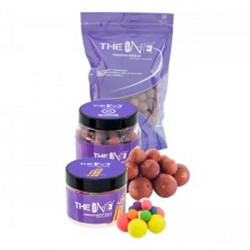Boilies Solubil PVTV Purple One 22mm 1kg The One