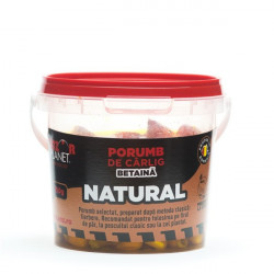 Porumb Natural 150g Senzor Planet