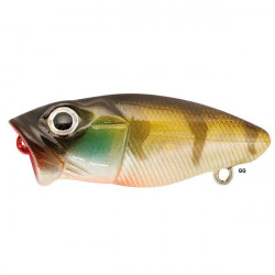 Vobler Chibi Pop Floating Ghost Gill 3.7cm, 2.5g Rapture