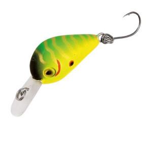 Vobler Trouty Matt Tiger 2,5cm/2gr Nomura