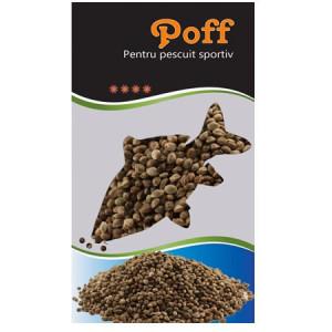 Seminte de canepa 200g Poff