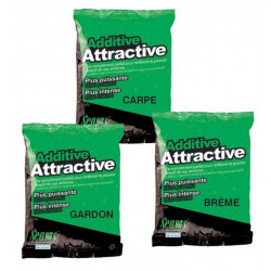 ADITIV  ATTRACTIVE CARPE 250G
