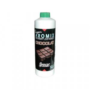 Aditiv concentrat de ciocolata Aromix, 500ml